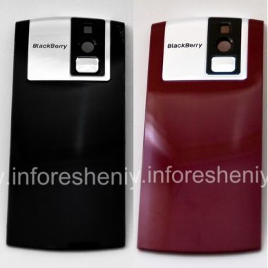 Buy Original back cover for BlackBerry 8100 Pearl