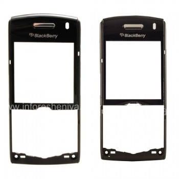 Front panel original casing for BlackBerry 8100 / 8110/8120/8130 Pearl