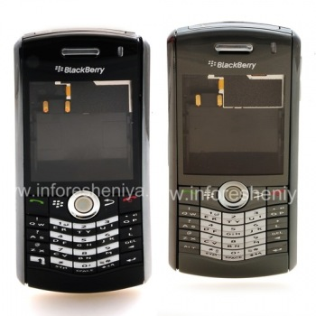 Original Case pour BlackBerry 8110/8120/8130 Pearl
