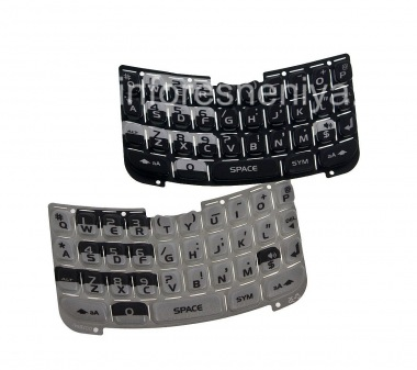 Buy The original English keyboard for BlackBerry 8300/8310/8320 Curve