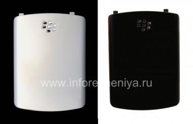 Buy Original back cover for BlackBerry Curve 8520