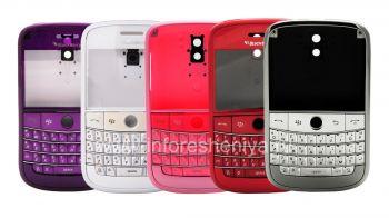 Colour housing for BlackBerry 9000 Bold