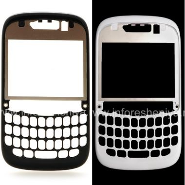 Buy The original circle without the operator logo mount for BlackBerry Curve 9220