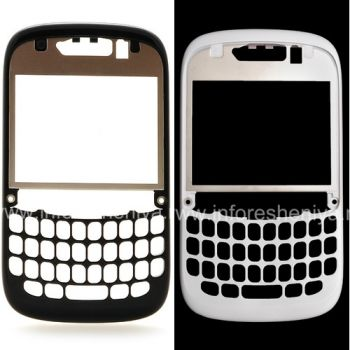 The original circle without the operator logo mount for BlackBerry Curve 9220