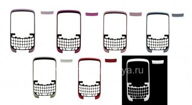 Buy Color bezel for BlackBerry Curve 9300