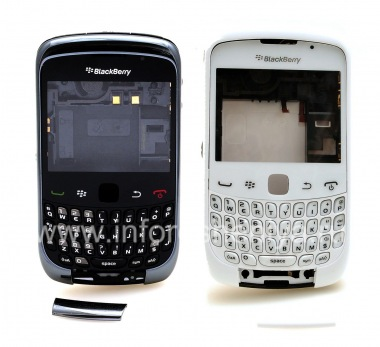 Buy The original case for for BlackBerry 9300 Curve 3G