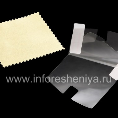 Buy Screen protector for BlackBerry Curve 3G 9300