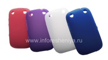Silikon-Hülle für Blackberry 9320/9220 Curve