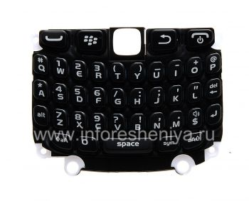 I original English ikhibhodi substrate for BlackBerry 9320 / 9220 Curve