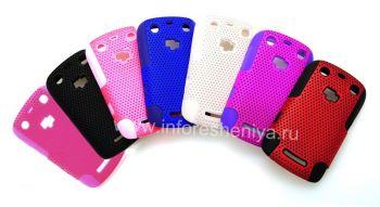 Cover rugged perforated for BlackBerry 9360/9370 Curve