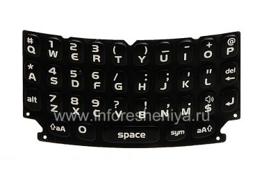 Buy The original English keyboard for the BlackBerry 9360/9370 Curve