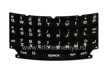 ブラックベリー9360/9370曲線の元の英語キーボード