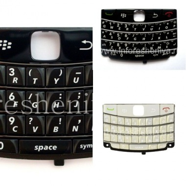 Buy The original English keyboard for BlackBerry 9700/9780 Bold