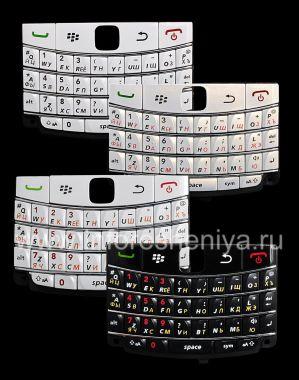 Buy Russian keyboard BlackBerry 9700/9780 Bold (copy)
