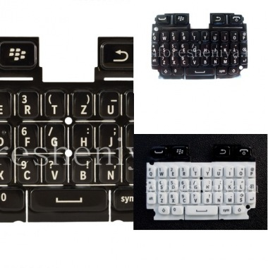 Buy The original English Keyboard for BlackBerry 9720