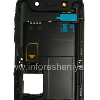 Buy The middle part of the original case for the BlackBerry 9790 Bold