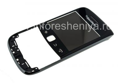 Buy Touch-screen (Touchscreen) in the assembly with the front and rim for BlackBerry 9790 Bold