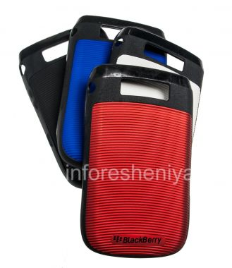 """Buy Plastic case with rubberized insert """"Torch"""" for BlackBerry 9800/9810 Torch"""