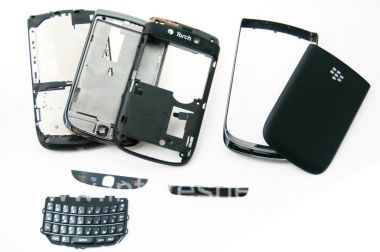 Buy Original housing for BlackBerry 9800 Torch
