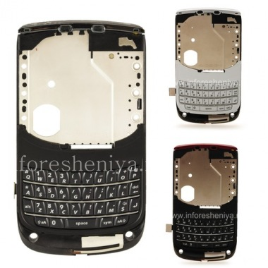 Buy The middle part of the original body with a chip set for BlackBerry 9800/9810 Torch