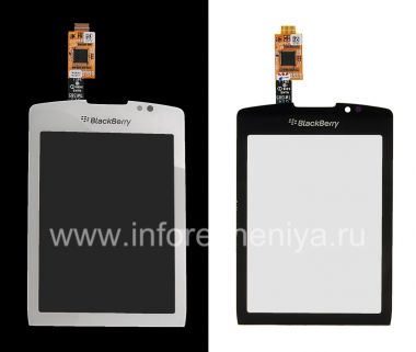 Buy Touch-screen (touchscreen) for BlackBerry 9800/9810 Torch