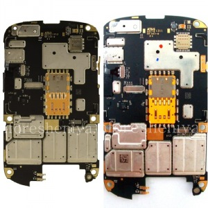 Motherboard for BlackBerry 9900 / 9930 Bold