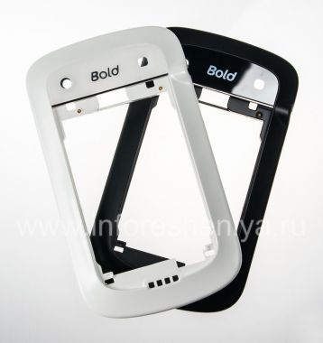Buy The middle part of the original case for NFC-enabled BlackBerry 9900/9930 Bold Touch