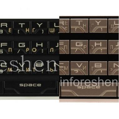 Buy Russian keyboard BlackBerry P