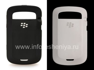 Buy The original plastic cover, cover Hard Shell Case for BlackBerry 9900/9930 Bold Touch