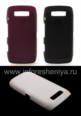 Buy The original plastic cover, cover Hard Shell Case for BlackBerry 9850/9860 Torch