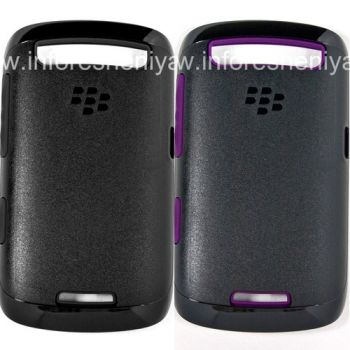 Original Case ruggedized Premium Skin for BlackBerry 9360/9370 Curve