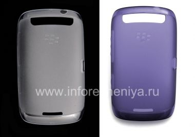 Buy Original Silicone Case compacted Soft Shell Case for BlackBerry Curve 9380