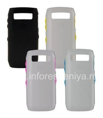Buy The original plastic cover, cover Hard Shell for BlackBerry 9100/9105 Pearl 3G