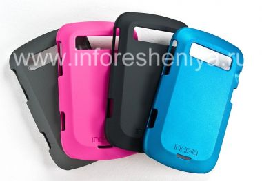 Buy Corporate plastic cover, cover Incipio Feather Protection for BlackBerry 9900/9930 Bold Touch