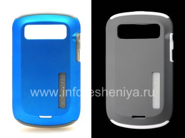 Buy Corporate Case ruggedized Incipio Silicrylic for BlackBerry 9900/9930 Bold Touch