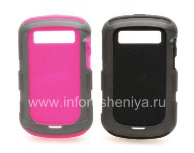 Buy Corporate Silicone Case c plastic bezel Incipio Predator for BlackBerry 9900/9930 Bold Touch