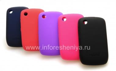 Buy Corporate Incipio DermaShot Silicone Case for the BlackBerry 8520/9300 Curve