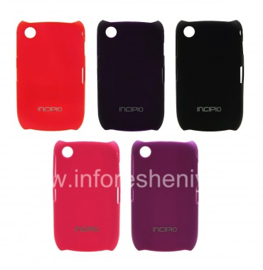 Buy Corporate plastic cover Incipio Feather Protection for BlackBerry 8520/9300 Curve