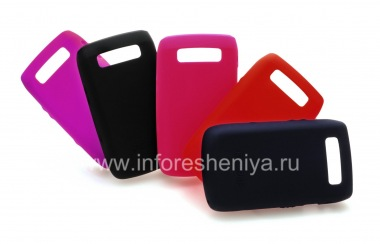 Buy Corporate Incipio DermaShot Silicone Case for BlackBerry 9700/9780 Bold