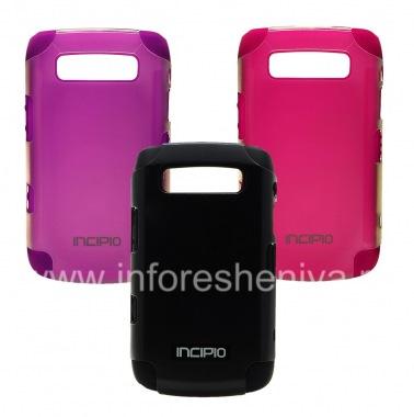 Buy Corporate Case ruggedized Incipio Silicrylic for BlackBerry 9700/9780 Bold