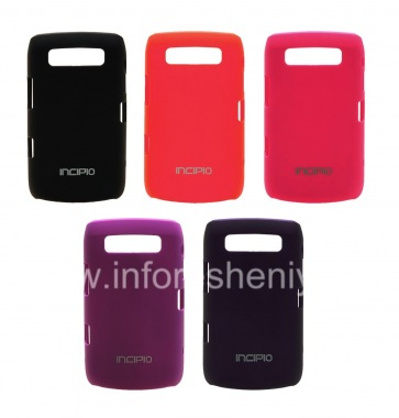 Buy Corporate plastic cover, cover Incipio Feather Protection for BlackBerry 9700/9780 Bold