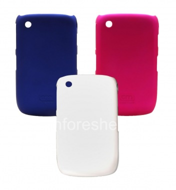 Buy Corporate plastic cover, cover Case-Mate Barely There for BlackBerry 8520/9300 Curve