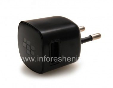 """Buy Mains Charger """"Micro"""" USB Power Plug Charger for BlackBerry (copy)"""