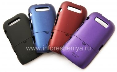 Buy Corporate plastic cover Seidio Surface Case for BlackBerry 9850/9860 Torch