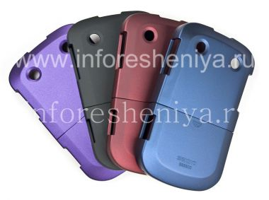 Buy Corporate plastic cover Seidio Surface Case for BlackBerry 9900/9930 Bold Touch