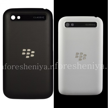 Buy Original back cover for BlackBerry Classic