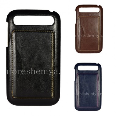 Buy Leather Case, Cover for BlackBerry Classic