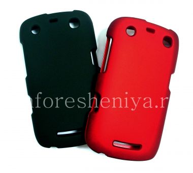 Buy Plastic Case Sky Touch Hard Shell for BlackBerry 9360/9370 Curve