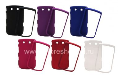 Buy Plastic Case Sky Touch Hard Shell for BlackBerry 9800/9810 Torch