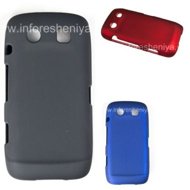 Buy Plastic case Carrying Solution for BlackBerry 9850/9860 Torch